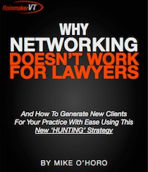 5 networking mistakes