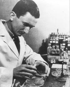 Dr. Norman Heatley,the Unsung Hero who developed penicillin