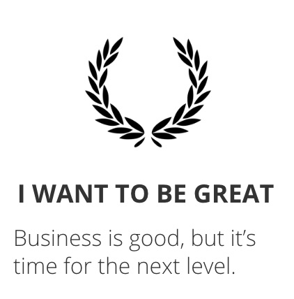 I want to be great.jpg