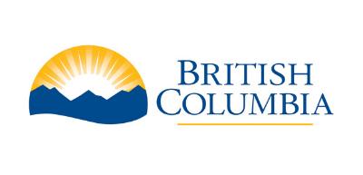 Province BC logo