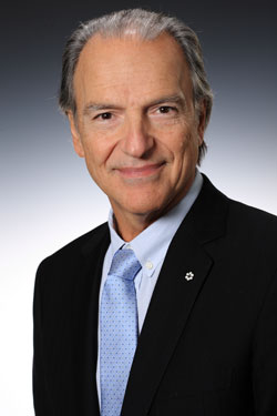 Pierre Lassonde / Photo via Canada Council for the Arts