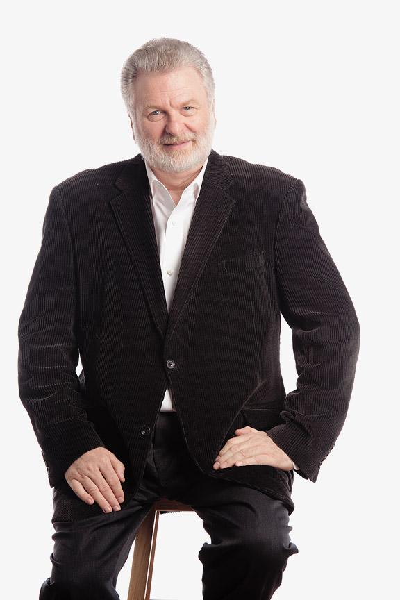 Kevin Dale McKeown