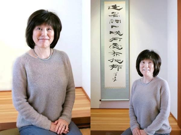 YOSHIKO KARASAWA | IMAGE: THE GEORGIA STRAIGHT