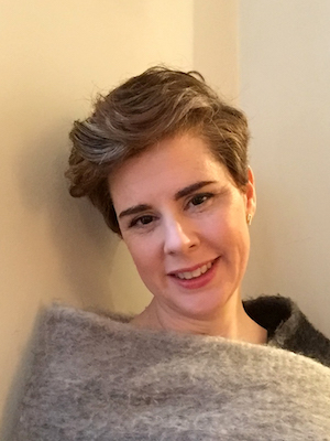 Amanda Peters