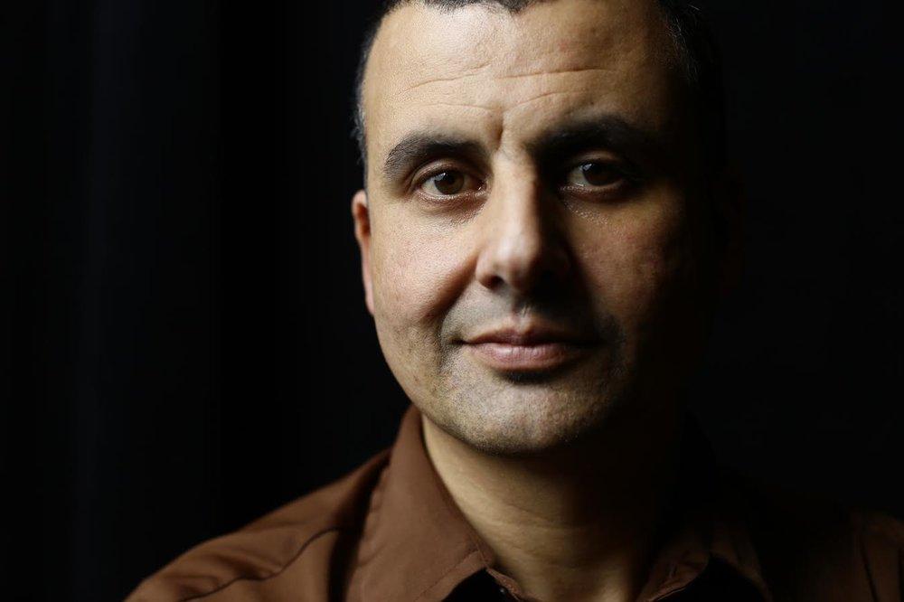 Marcus Youssef.
