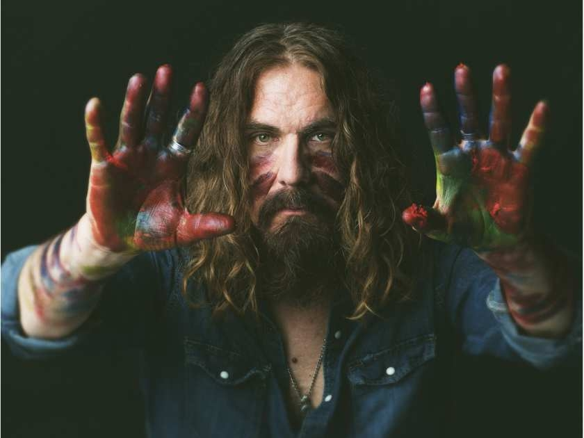 Tom Wilson's life was altered five years ago when, during a conversation with a stranger, he was told he had been adopted, | Image: leeharveyoswald.com