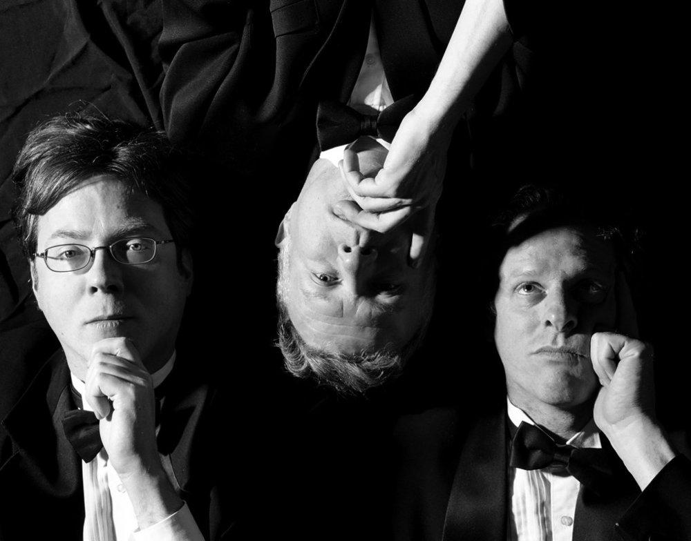 Joe Trio's performances are often pretty funny. | Image: joetrio.com
