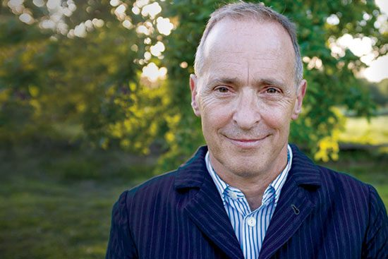 At his Vogue Theatre appearances, David Sedaris will present readings and recollections, as well as host a Q & A session and post-show book signing. | Image: The Barclay Agency.