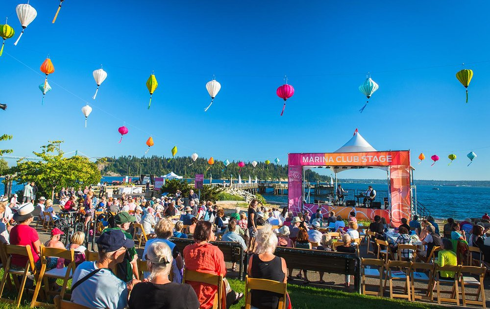 Harmony Arts Festival. | Image: District of West Vancouver.