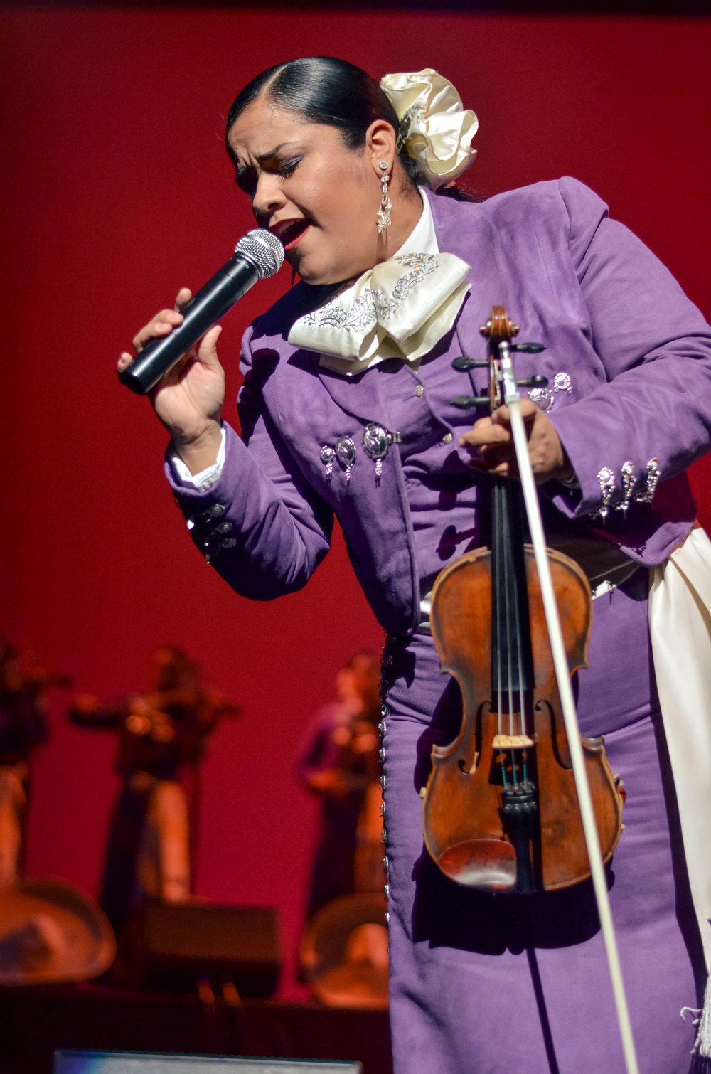 """Mexico's Aretha Franklin"" Aida Cuevas. | Chan Centre"