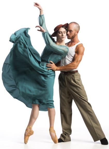 Image: Ballet Kelowna.