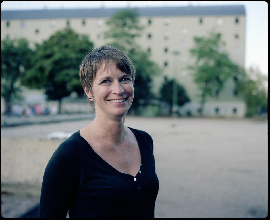Julie Mamias. | Image: Rémi Goulet Photographies.