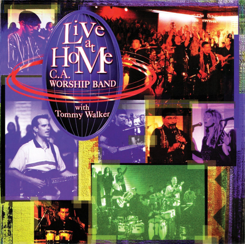 Live at Home - 1999