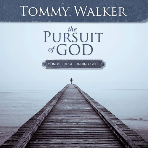 Pursuit of God - 2011