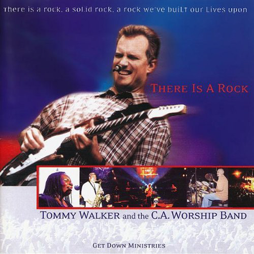 There is a Rock - 2002