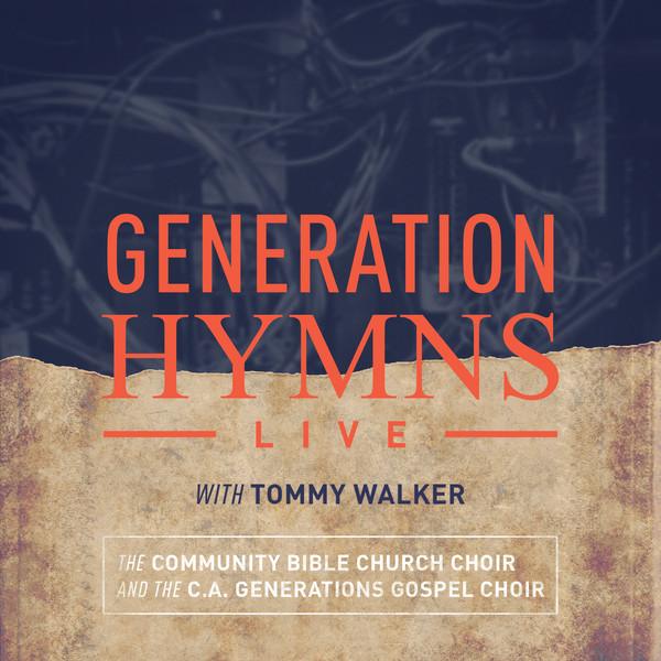Generation Hymns - 2012