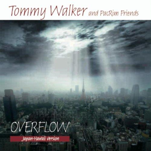 Overflow - Japan/Hawai'i Release - 2009