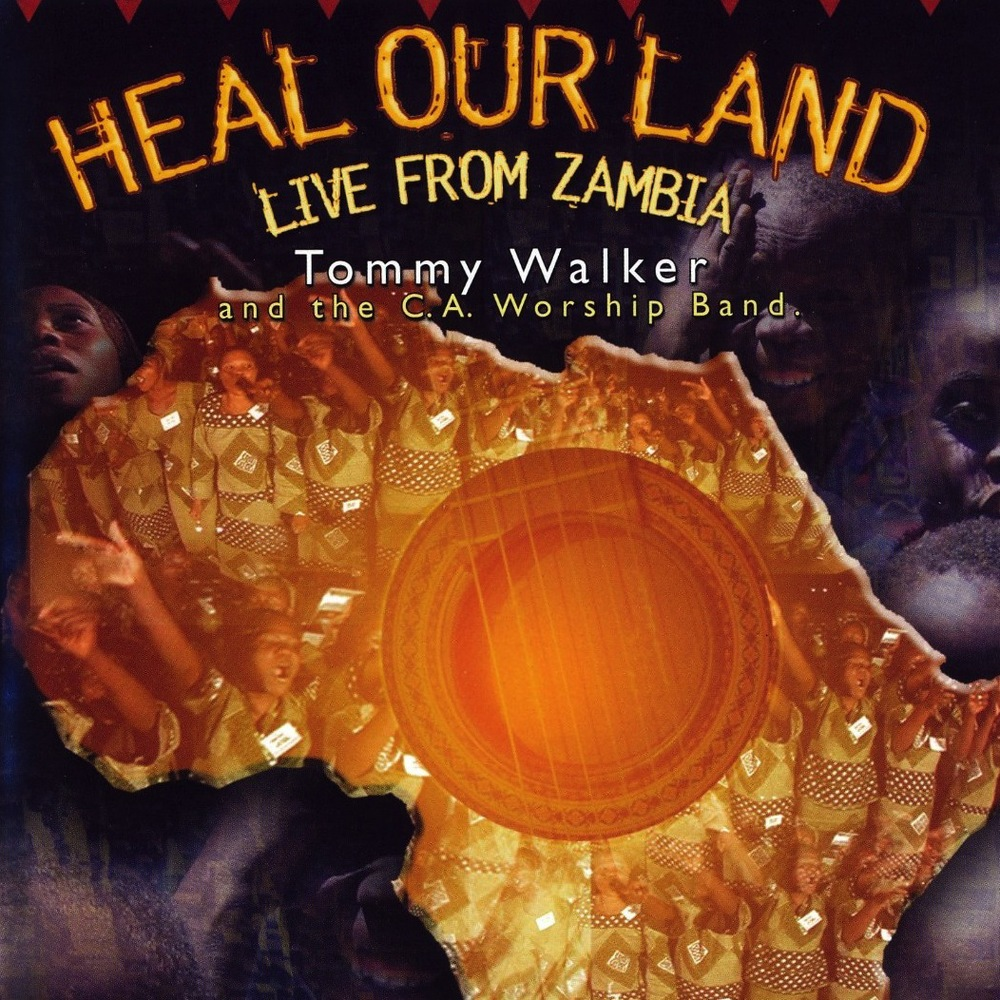 Heal our Land - 2005
