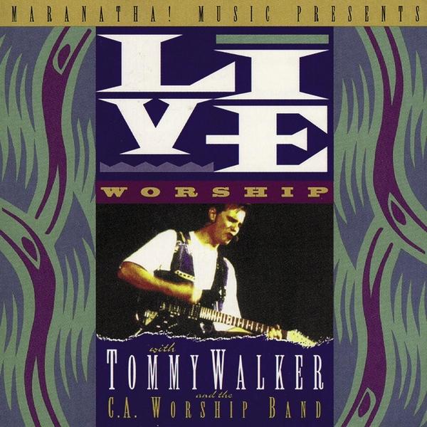 Live Worship - 1994