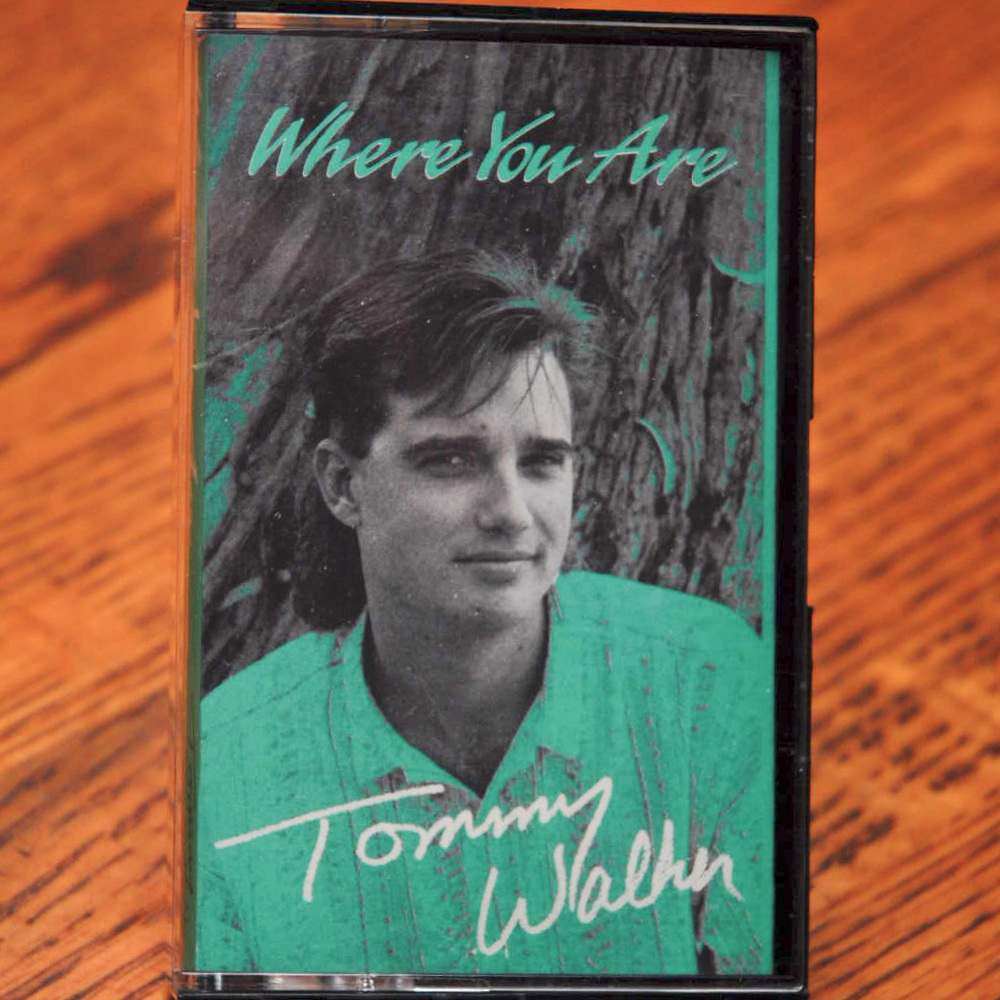 1990 - Where You Are