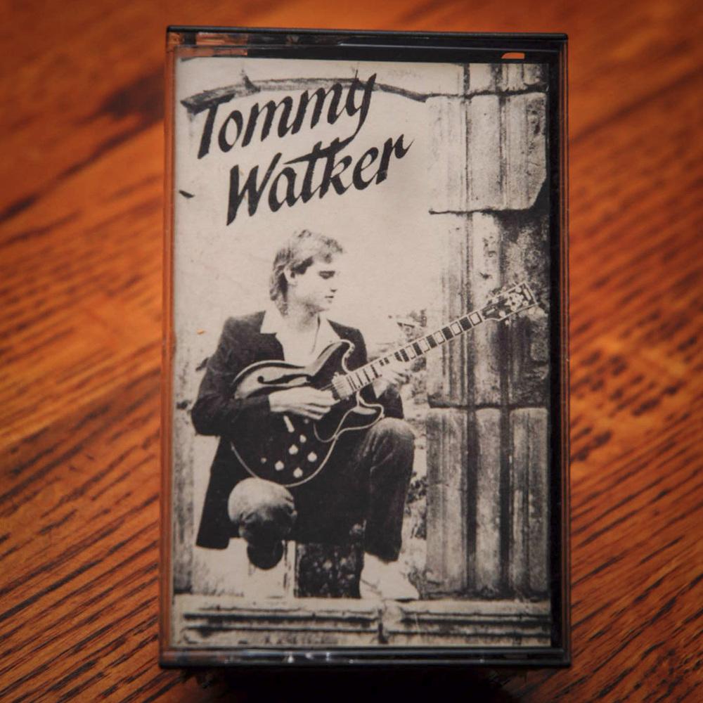 1985 - Tommy Walker