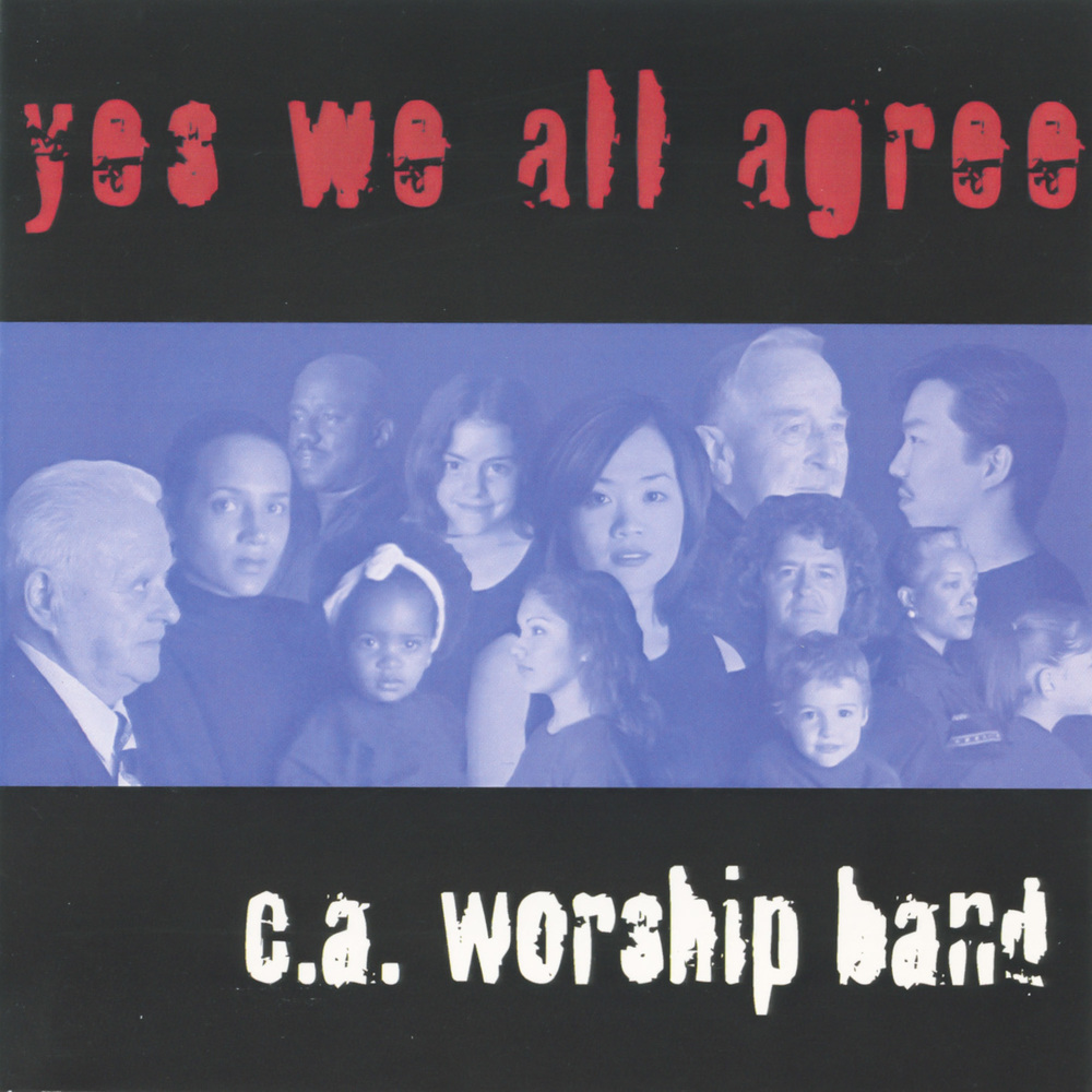 1996 - Yes We All Agree