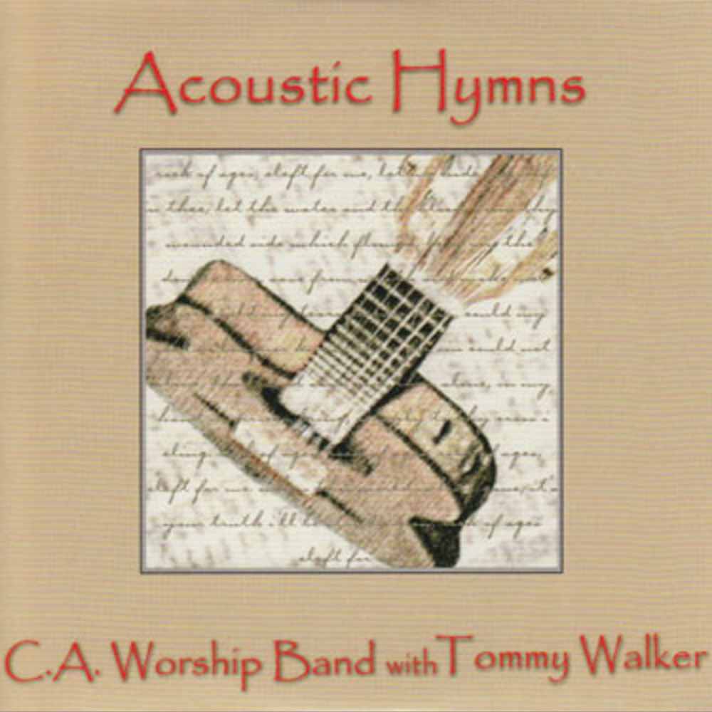 Acoustic Hymns - 1997