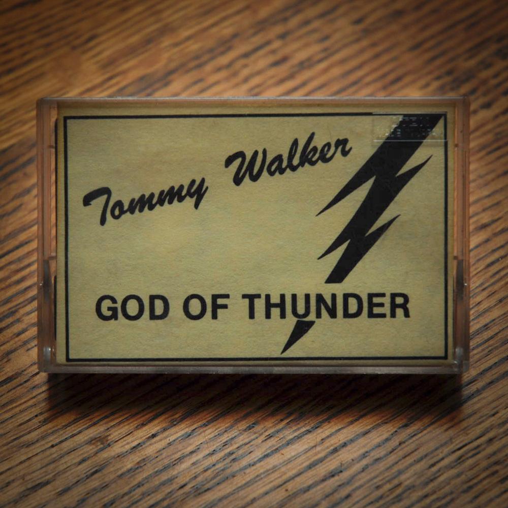 1984 - God of Thunder