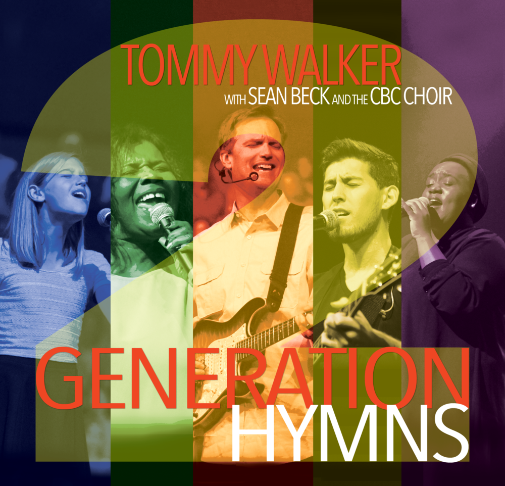 Generation Hymns 2 - 2015