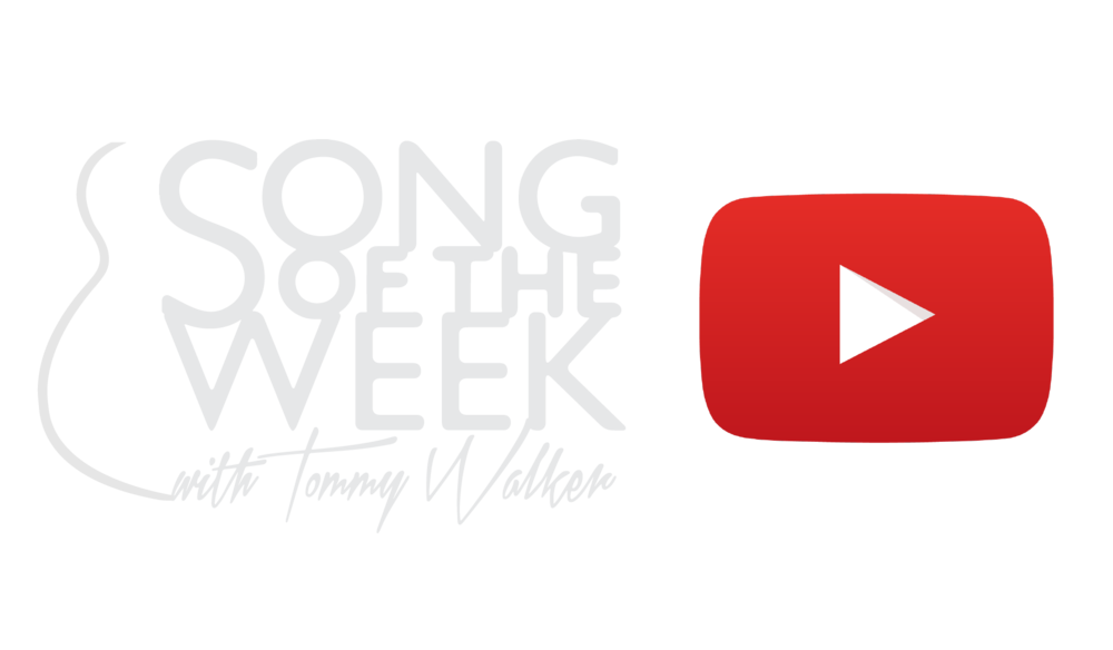 "Watch ""Song Of The Week"" on YouTube"