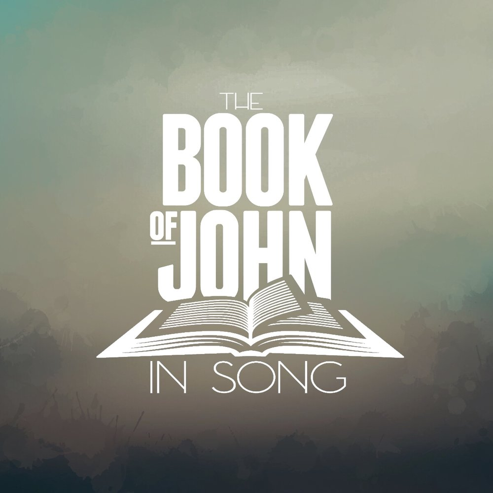 Tommy Walker | The Book of John in Song