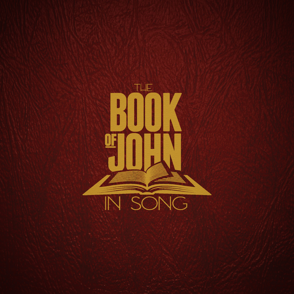 The Book Of John in Song