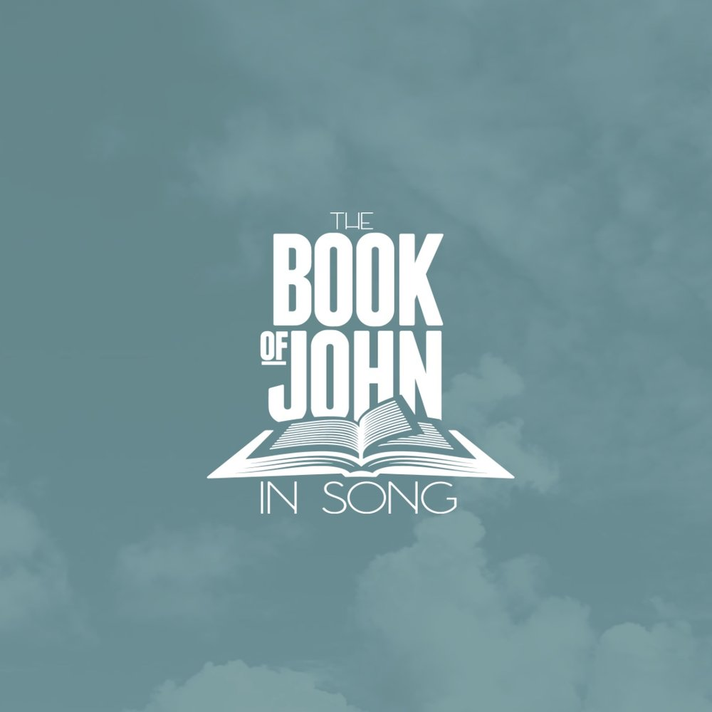 The Book of John in Song / Website
