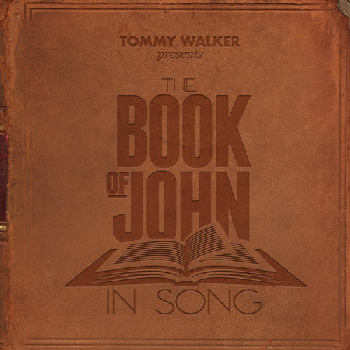 The Book of John in Song - 2018