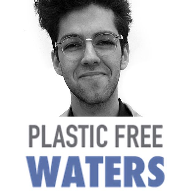 EVENT Nov13! Come out next week to talk about design, innovation, and the circular economy. So excited to share my perspective with @plasticfreewaters and on how biomaterials can end pollution. Isn't it crazy that a plastic bag is used for an average of 12 minutes but takes 500 years to degrade in a landfill? RSVP link in bio