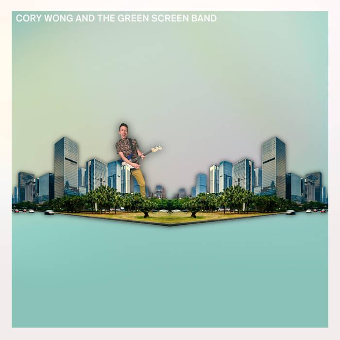 Cory Wong  Mixing