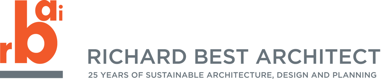 RICHARD BEST ARCHITECT