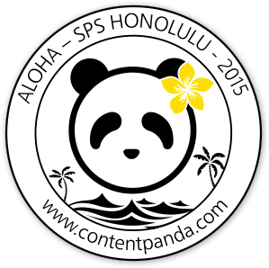 Aloha! SPS Honolulu Sticker
