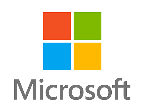 Microsoft-Corporate Logo