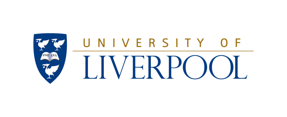 University of Liverpool - Corporate Logo