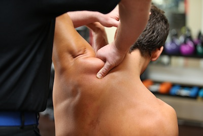Myofascial Release & Massage Therapy -