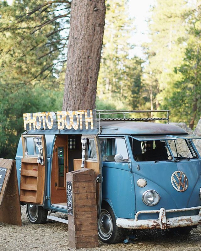 Big Bear weddings 🌲