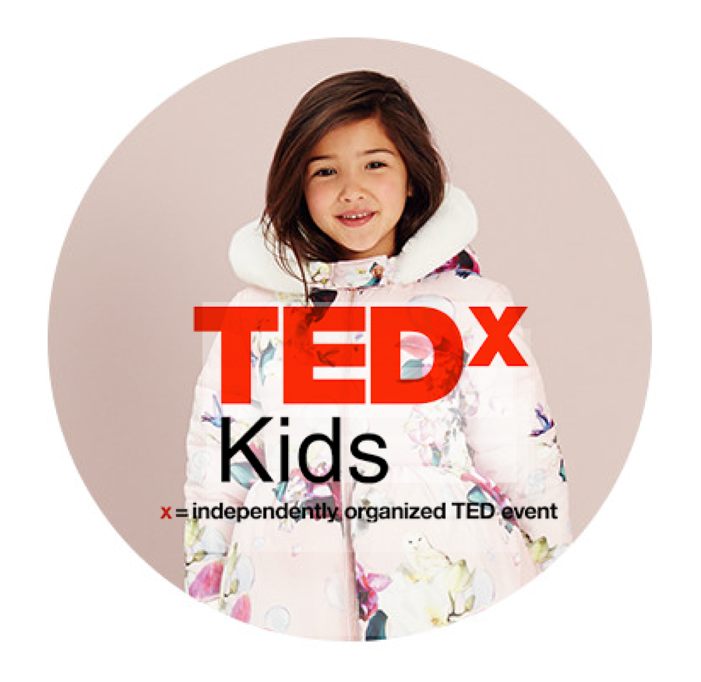TED x Kids Brussels
