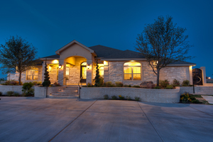 Building Remodels Additions New Construction Homes And Light - Bathroom remodel odessa tx