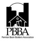 Permian Basin Builders Association