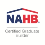 National Association of Home Builders : Certified Graduate Builder