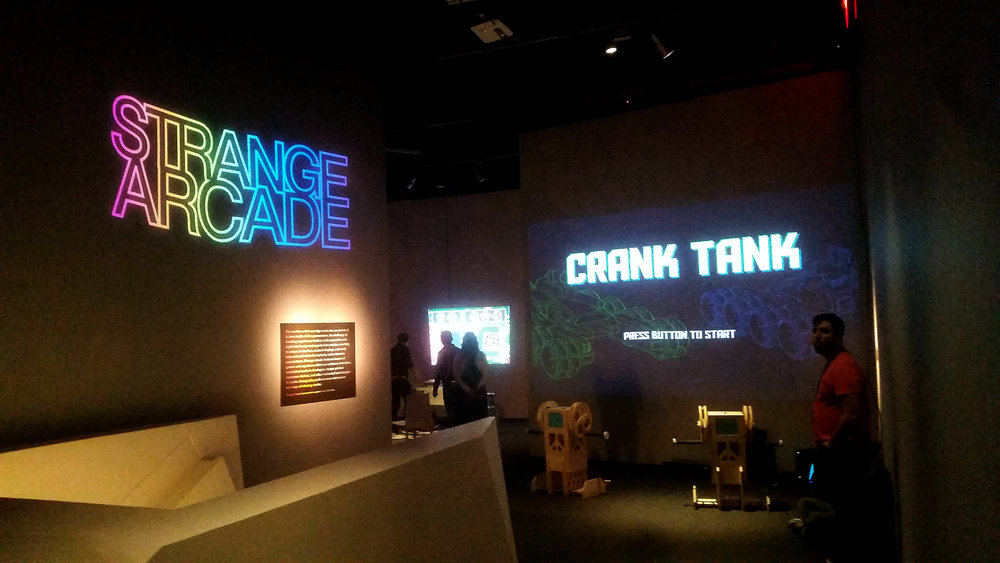 Indiecade East 2016 - Museum of the Moving Image  New York