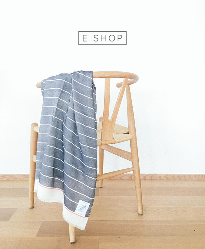 Townhouse E-Shop