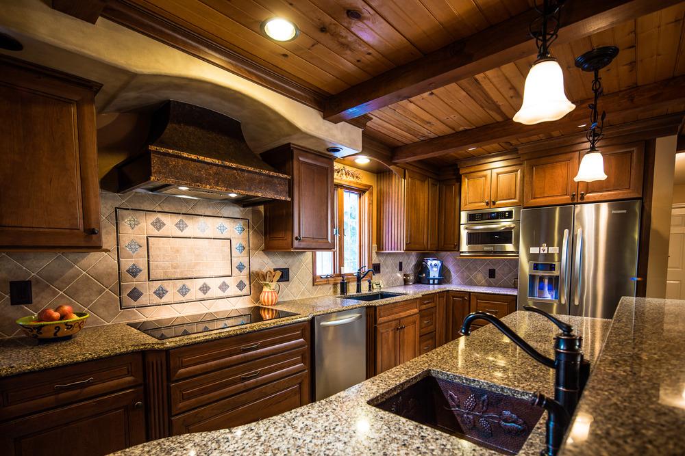 Glenmoore Kitchen Remodel