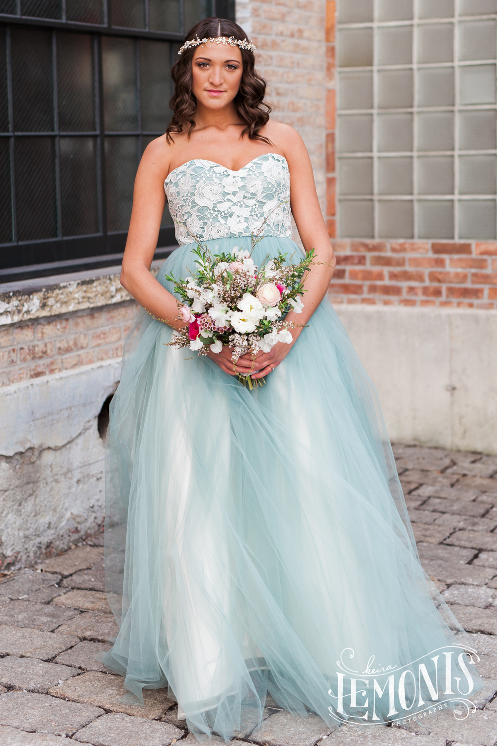Bridal Style Inspiration Shoot with True North Bridal — Keira ...
